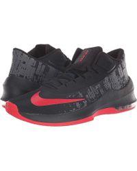 Nike Air Max Infuriate 2 Mid Midnight NavyWhite Dark obsid