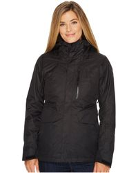 The North Face - Thermoball Snow Triclimate® Jacket - Lyst