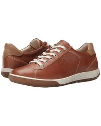 Ecco - Chase Ii, 's Low-top Sneakers - Lyst