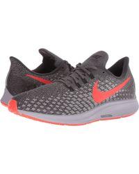 c4d16f8bd02ad Lyst - Nike Air Zoom Pegasus 34 in Gray for Men