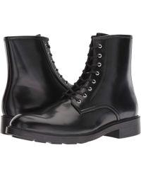 Calvin Klein - Keeler (black) Men's Shoes - Lyst