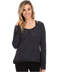 tasc Performance - Bywater High-low Pullover - Lyst