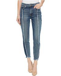 Lucky Brand - Bridgette Skinny Jeans In Kallin - Lyst