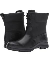 Timberland - Turain Waterproof Ankle Boot - Lyst