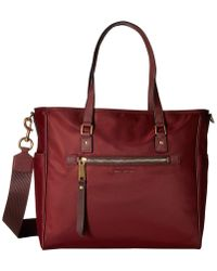 Marc Jacobs - Trooper Babybag - Lyst