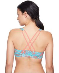 Carve Designs - Hana Bikini Top - Lyst