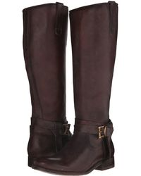 Frye - Melissa Knotted Tall - Lyst