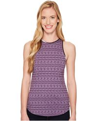 Toad&Co - Bedhead Tank Top - Lyst