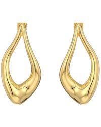 91e2e788ac0 Vince Camuto - Organic Post Earrings - Lyst