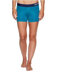 """Nike - Pro 3"""" Cool Compression Training Short - Lyst"""