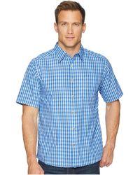 Mountain Khakis - Oxbow Crinkle Short Sleeve Shirt - Lyst