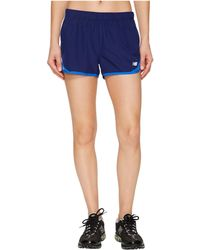 """New Balance - Accelerate 2.5"""" Shorts - Lyst"""