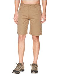 Toad&Co - Rover Shorts - Lyst