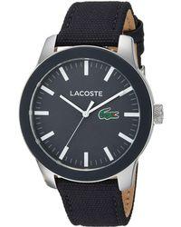 Lacoste - 2010919 - .12.12 - Lyst