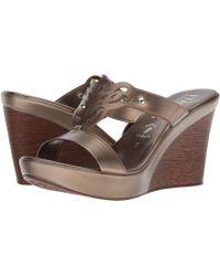 Italian Shoemakers Shara 6YNwDZv4wd