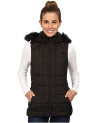The North Face - Gotham Vest - Lyst