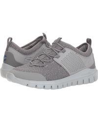 Lyst Skechers for Flex Reform Intrains Sneaker in Blau for Skechers Men 661714