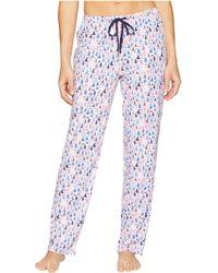 Nautica - Long Pajama Pants - Lyst