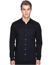 ATM - Classic Dress Shirt - Lyst