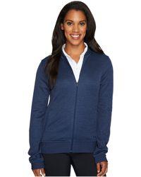 Under Armour - Ua Storm Sweater Fleece Jacket - Lyst