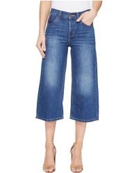 Levi's - The Culotte - Lyst