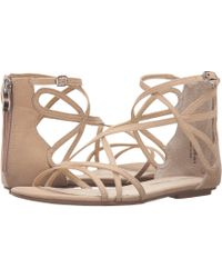 Chinese Laundry - Penny Strappy Sandal - Lyst
