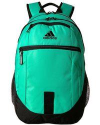 1e1f23bb1b adidas - Foundation Iv Backpack - Lyst