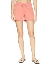 The North Face - Aphrodite 2.0 Shorts - Lyst