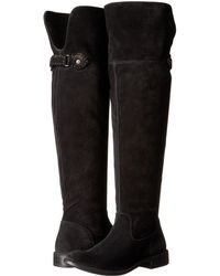 Frye - Shirley Over-the-knee Wide - Lyst