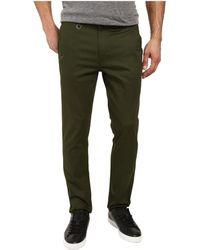 Publish | Classic - Premium Stretch Twill Fabric On Classic Fit Pants | Lyst