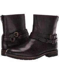 Polo Ralph Lauren - Mersey Casual Boots - Lyst