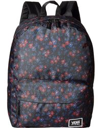 Vans | Realm Classic Backpack | Lyst