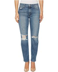 Joe's Jeans - The Kass Ankle Jeans In Shanti - Lyst
