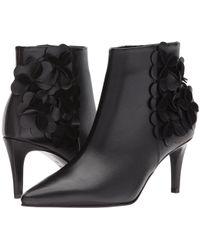 Kennel & Schmenger - Liz Floral Boot - Lyst