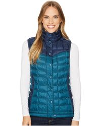 Toad&Co - Airvoyant Puff Vest - Lyst