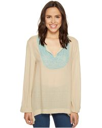 Double D Ranchwear - Shapeshifter Top - Lyst