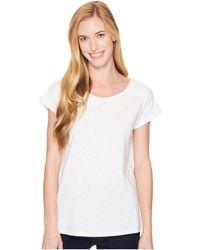 Aventura Clothing - Susanna Short Sleeve Top - Lyst