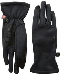 Bula - Warm Primaloft Gloves - Lyst