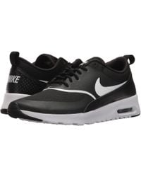 huge selection of 8c379 28e15 Nike - Air Max Thea - Lyst