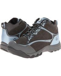 Wolverine - Fairmont Mid-cut Pc Dry Waterproof Steel-toe Hiker - Lyst