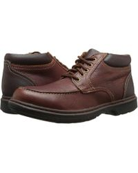 Nunn Bush | Wilmot Moc Toe Boot | Lyst