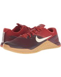 Lyst - Nike Metcon 3 Training Shoe in Black for Men c9a20ad03