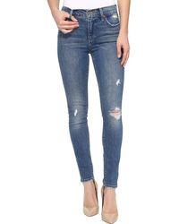 Lucky Brand - Bridgette Skinny Jeans In Escape - Lyst