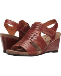 Taos Footwear - Tradition - Lyst