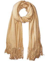 Michael Stars - In Fur It Wrap - Lyst
