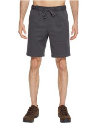 The North Face - Trail Marker Pull-on Shorts - Lyst