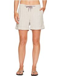 Woolrich | Outside Air Eco Rich Shorts | Lyst