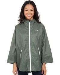The North Face - Mindfully Designed Poncho - Lyst