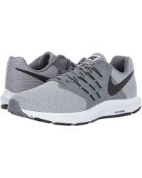 e24c3d71f9734a Lyst - Nike Run Swift in Gray for Men