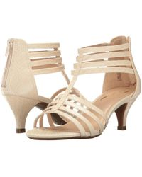 Aerosoles - Limeade Dress Sandal - Lyst